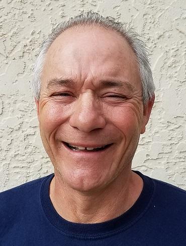 Mike O'Connor, Member Board of Directors